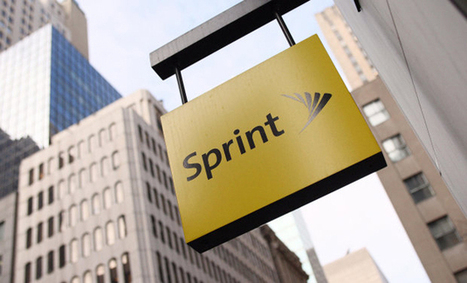 Sprint family promo lets you share at least 20GB of data for $100 | Alchemy of Business, Life & Technology | Scoop.it