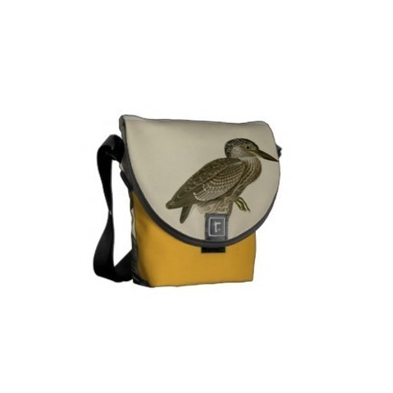 Audubon's Vintage Yellow crowned night heron paint | Unique and Customizable Gifts | Scoop.it