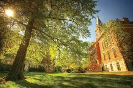 2014 Best Colleges Preview: Top 25 National Universities | College Info | Scoop.it
