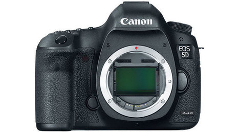 Canon EOS 5D Mark IV Spec List [CR1] | Photography Stuff For You | Scoop.it