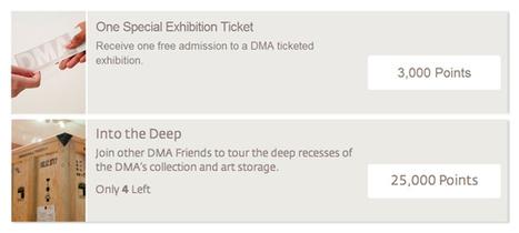 DMA Friends | Dallas Museum of Art | Les musées à l'ère numérique | Scoop.it