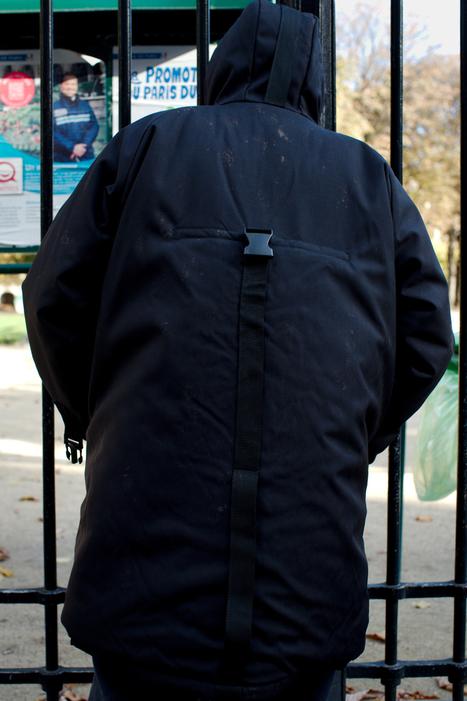 Un manteau-duvet pour les SDF (et qui crée de l'emploi) | Le Zinc de Co | Scoop.it