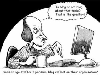7 Reasons educators should blog - Articles - Educational Technology - ICT in Education | Teaching and Learning in HE | Scoop.it