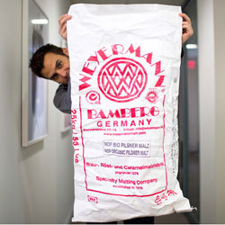 Wrapping Beer in an Organic Malt Bag Is OK by Us: The Bon Appetit Foodist | InTheDrinkNYC | Scoop.it