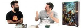 Shaan sur Tric Trac | Jeux de Rôle | Scoop.it