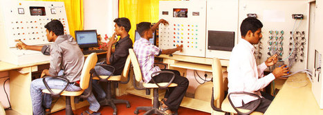 PLC Training in Chennai | Industrial Automation Training in Chennai | Embedded PLC Training & Placement | Scoop.it