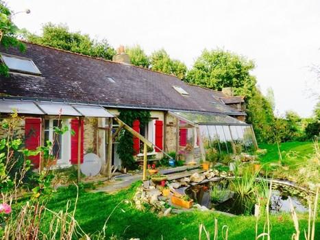 La maison autonome : quand écologie rime avec liberté | The Blog's Revue by OlivierSC | Scoop.it