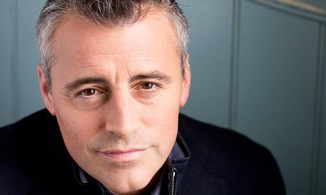 Matt LeBlanc warns Top Gear fans: Prepare for disappointment  | A Fresh Look at the Latest UK Marketing News | Scoop.it