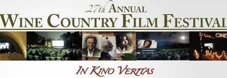 BEST WESTERN PLUS Sonoma Valley Inn: Cinema Under the Stars at Wine Country Film Festival, Sept 25 – 29 | Travel | Scoop.it