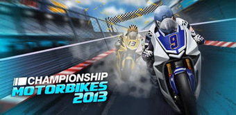 Championship Motorbikes 2013 v1.1 Apk Android | Android Game Apps | Android Games Apps | Scoop.it