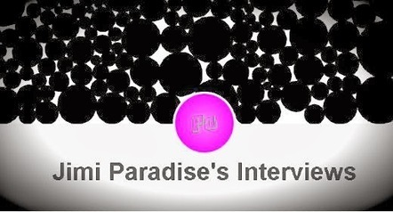 Le interviste di Jimi Paradise - JHP by Jimi Paradise™ | WEBOLUTION! | Scoop.it