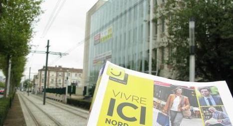 Roubaix: Pages Jaunes vend du web, bien plus qu'un encart dans l'annuaire | Solocal Network, Leader du web to store | Scoop.it