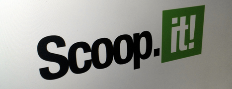 Scoop.it Now Helps Big Companies Share Knowledge | Collective Intelligence & Distance Learning | Scoop.it