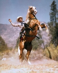 Horses of Famous Western Movie Stars and their Sidekicks | Western Lifestyle | Scoop.it