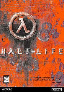 Retro: Half Life ~ Old Tower Gaming | RetroManiac | Scoop.it