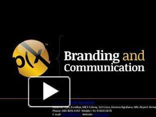 p(x) ad agencies Bangalore | Advertising agency Bangalore | Scoop.it