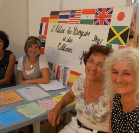 Cornebarrieu. Rejoignez les groupes de langues étrangères - LaDépêche.fr | Apprentissage des langues étrangères | Scoop.it