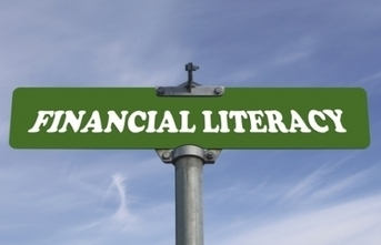 How Technology Can Help Teachers & Parents Foster Financial Literacy | Family & Consumer Sciences | Scoop.it