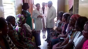 Breast-cancer screening with trained volunteers in a rural area of Sudan: a pilot study : The Lancet Oncology | Breast Cancer News | Scoop.it