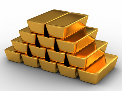 $560 billion wiped of central banks' reserves on Gold slump | Limited Companies | Scoop.it