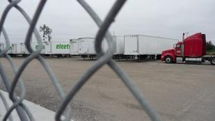 Eleets Transportation may have tried to grow too quickly, logistics exec says   Global Logistics Trends and News   Scoop.it