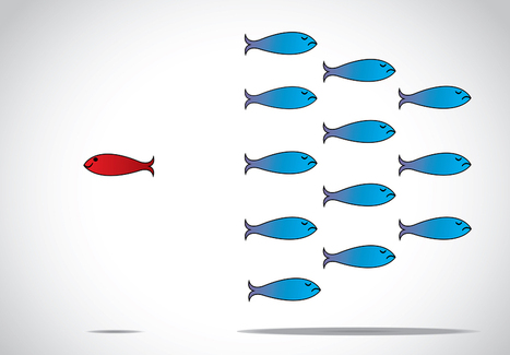 How Introverts Can Be Great Leaders | Surviving Leadership Chaos | Scoop.it