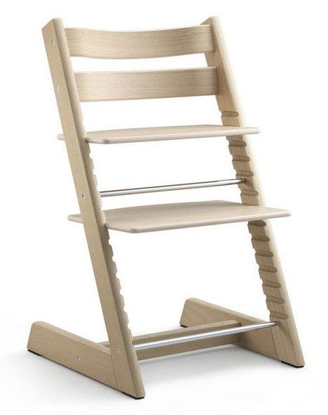 Trona Tripp Trapp. Un mueble para toda la vida   Mil Ideas de Decoración   Decoración de interiores   Scoop.it