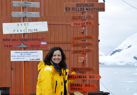 At the bottom of the Earth: How to travel to Antarctica in style - NBCNews.com | Passport Adventure | Scoop.it
