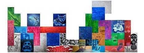 Tetromino LEVEL 3  s'installera à Hyères en juin 2014   Les créations de Tarek   Scoop.it