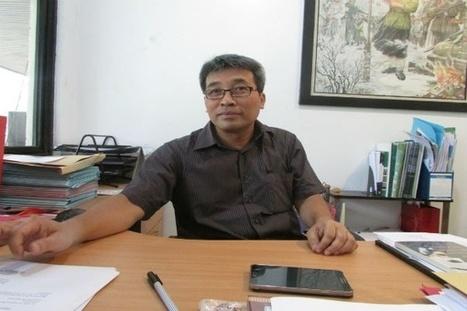 Satu Harapan: Edy Prasetyono: Pertahanan Nasional Belum Maksimal | Kabar Indonesia | Scoop.it