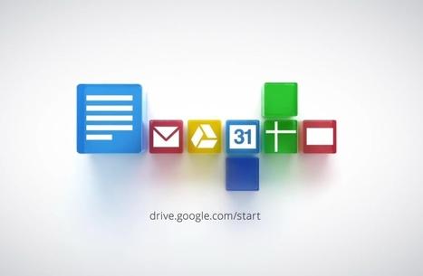 ¿Cómo usar Google Drive sin conexión? | Herramientas digitales | Scoop.it
