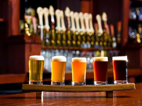 Feds rule: no gluten-free label for beers made from barley & sold nationally - BeerLES: Breaking Craft Beer News | gluten free beer | Scoop.it
