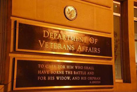 Department of Veteran Affairs  | Gov-Savings National Blog | Government Employees | Scoop.it