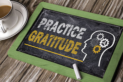 Three ways to feel grateful when you simply don't. - Positive Psychology Learning | positive psychology | Scoop.it
