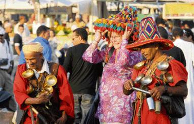 Marrakech: Les guides touristiques s'organisent - L'Économiste   Marrakech Maroc   Scoop.it