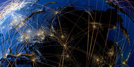 Très haut débit : la Chine fait sa transformation numérique | Le numérique et la ruralité | Scoop.it