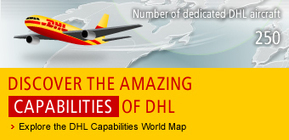 DHL | Global | English | business improvements | Scoop.it