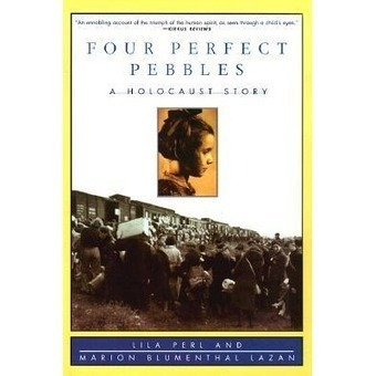 Four Perfect Pebbles | The Four Perfect Pebbles: Germany | Scoop.it