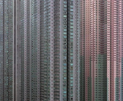 Architecture of Density | Glanages & Grapillages | Scoop.it