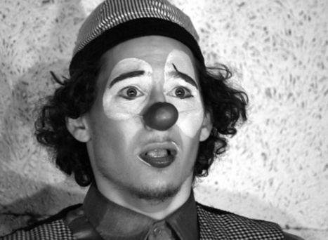 Spectacle ARClown au profit de Clowns Z'Hôpitaux : La naissance de deux clowns ! | Clowns Z'hôpitaux, NEZ pour la rencontre - les coeurs visiteurs | Scoop.it
