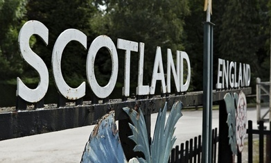 The taxing questions facing Scotland and England - The Guardian | Taxation | Scoop.it