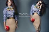 Mademoiselle Grenade - Comment s'habiller avec style? | mode | Scoop.it