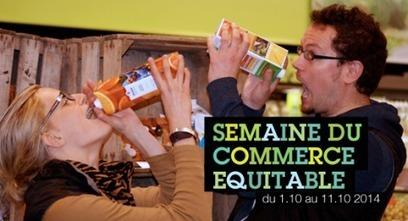 Semaine du Commerce Équitable 2014 | Max Havelaar Belgique | Commerce équitable et durable | Scoop.it