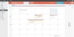 CoSchedule. Programmez vos articles avec efficacité sur WordPress | Curiosités du Web 2.0 | Scoop.it