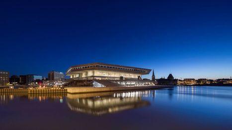 This is the world's best public library | Kirjastoista, oppimisesta ja oppimisen ympäristöistä | Scoop.it