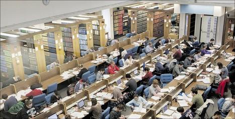 University of Saskatchewan to close four campus libraries | LibraryLinks LiensBiblio | Scoop.it