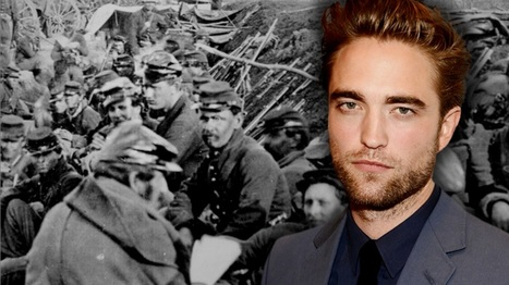 The Childhood Of A Leader: Collection of Story Synopsis | Robert Pattinson Daily News, Photo, Video & Fan Art | Scoop.it
