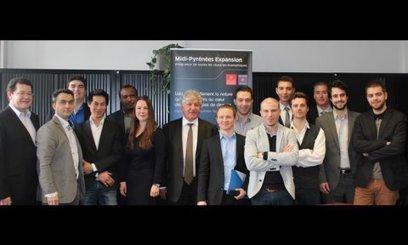 Les entreprises de Midi-Pyrénées en pointe dans l'industrie mobile ... - Objectif News | Tendances et entreprises TIC Midi Pyrénées | Scoop.it