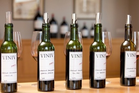 Berry Bros to offer winemaking service | Grande Passione | Scoop.it