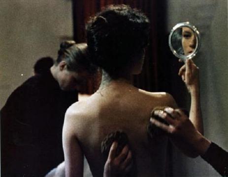 Sobre el actor y el modelo, diálogo Bresson-Godard (2) | Seo and sex | Scoop.it
